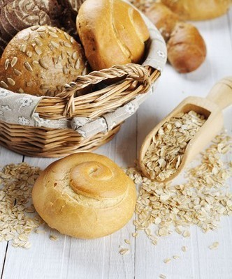 Dr. Oz talked on his show today about how to reintroduce gluten back into your diet on February 2, 2015.