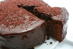 Dr Oz Super Immunity Never-Get-Sick Chocolate Cake Recipe With Veggies