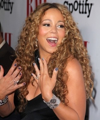 Mariah Carey American Idol Judge & Why To Sign Your Own Checks