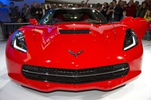 2013 New York Auto Show Week: Green Cars, Crossovers & Corvette Review