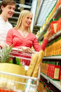 Lose 10 Pounds By Memorial Day, Healthy Packaged Foods & Makeovers