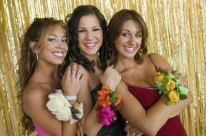 Teen Vogue Prom Trends 2013 & Homemade Osso Buco Recipe