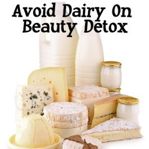 Dr Oz: The Beauty Detox Foods Review & Avoid Dairy On Beauty Detox