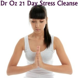 Dr Oz: Meditation For Stress Relief & Sherri Shepard's Health Scare