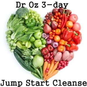Dr Oz: Dr Alejandro Junger Clean Gut Review & What Is Food Dumping?