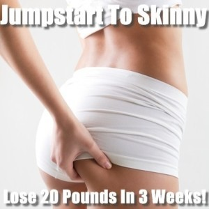 Dr Oz: Lose 20 Pounds In 3 Weeks & Jumpstart To Skinny Plan Recipes