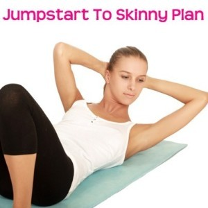 Dr Oz: Bob Harper's Jumpstart To Skinny Workout Moves & Snack Options
