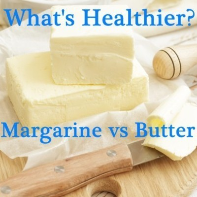Dr Oz: Butter vs Margarine Health Benefits & Is Almond Milk Healthy?