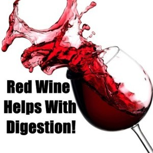 Dr Oz: Michael Pollan's New Food Rules & Red Wine Good For Digestion?