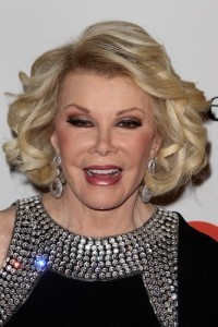 Dr Oz: Joan Rivers Plastic Surgery, Bulimia & Battle With Depression