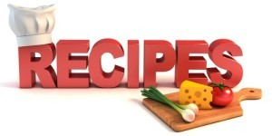 Healthy Spring Recipes: Vegetable Pizza, Cheesecake & Grilled Chicken