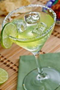 Sandra Lee made a great Cucumber Smash Cocktail recipe on Dr. Oz May 15, 2015.