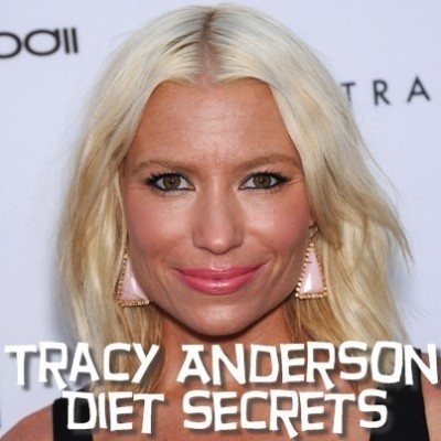 Dr Oz: The Tracy Anderson Method & What Foods Reduce Inflammation?