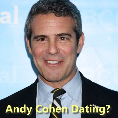 Andy cohen dating in Australia