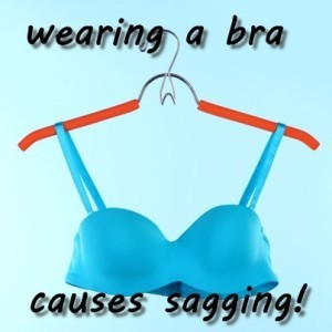 Dr Oz: Wearing A Bra Causes Sagging & When To Treat Toenail Infection