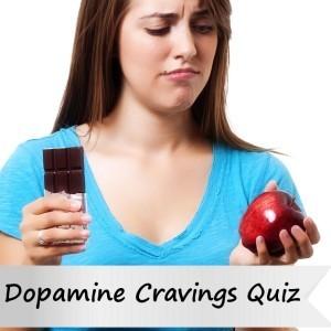 Dr Oz: Dopamine Cravings Quiz, Dopamine Crashes & #OzCravings