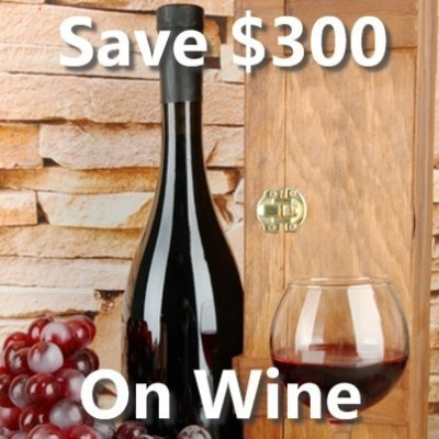 Dr Oz: Save $300 A Year On Red Wine & Discount Massage Health Splurge