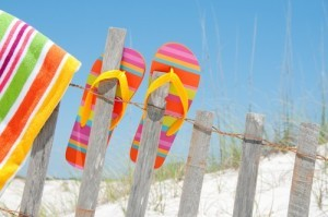 Dr Oz: Summer Flip Flops Warning & How To Break In New Shoes