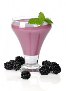 Dr Oz: Jack Osbourne HCG Diet Results & Berry Smoothie Recipe
