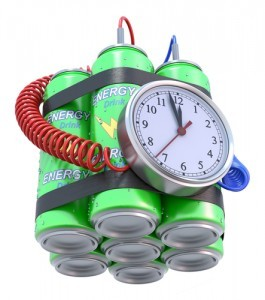 Dr Oz: Do Energy Drinks Affect Blood Pressure? What Causes Bloating?