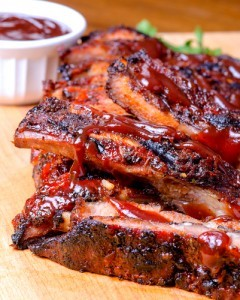 Dr Oz: Rachael Ray's Healthy Summer Cocktails & BBQ Ribs Recipe