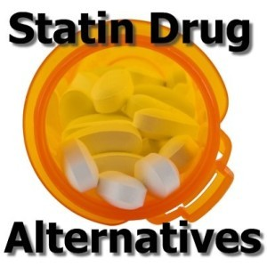 Are There Alternatives to Statins