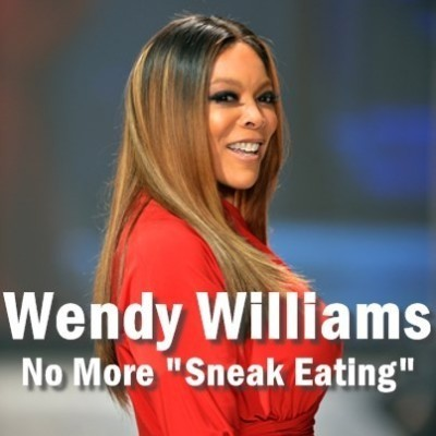 Dr Oz: Wendy Williams Sneak Eating, Body Image & Mommy Makeover