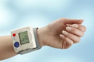Dr Oz: Omron 7 Series Wrist Blood Pressure Monitor Review & High BP