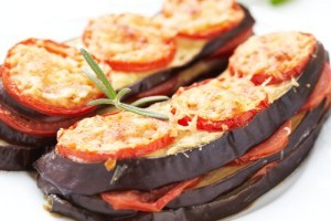 Rachael Ray: Eggplant Parmigiana Recipe, Baked Alaska & Sloppy Joes