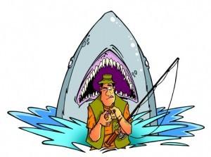 Sharknado Phenomenon: Ian Ziering, Cassie Scerbo & Sharknado 2 Sequel