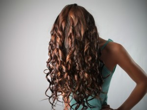 Dr Oz: Curl Formers Review & YouTube Curling Iron Tutorial Mishap