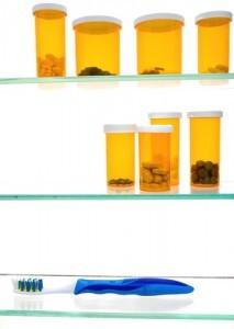 Dr Oz: OTC Medication Causes Memory Loss & Improving Short-Term Memory