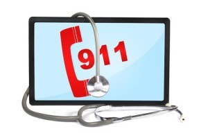 Dr Oz: Cell Phone vs Landline 9-1-1 Calls & 9-1-1 Dispatcher Advice