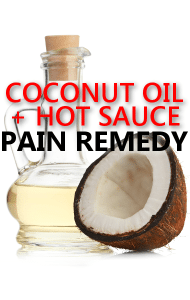 Dr Oz: Capsaicin Homemade Pain Ointment & Papaya Pain Remedy