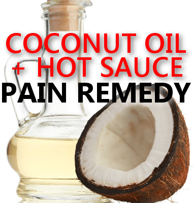 Dr Oz: Capsaicin Homemade Pain Ointment & Papaya Pain Remedy