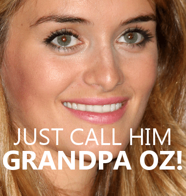 Daphne Oz Pregnant with Dr Oz's First Grandchild & Due Date?