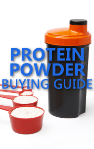 Dr Oz: Protein Powder Recommendations + Protein Powder Buying Guide