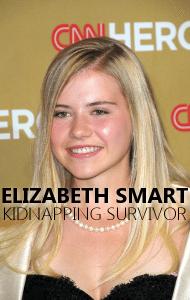 Dr Oz: Elizabeth Smart My Story Review & Finding Gratitude