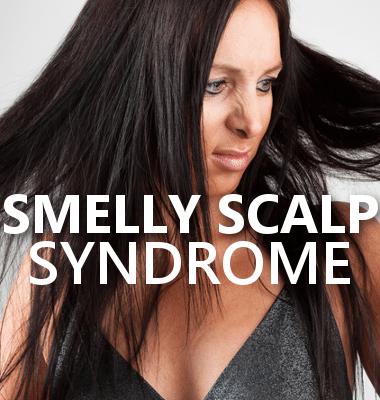 Dr Oz: Smelly Scalp Syndrome + Do Fibroids and Polyps Cause Bleeding?
