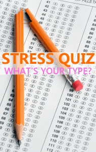 Dr Oz: Tips to Reduce Stress, Stress Type Quiz + Breathing Exercise