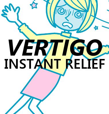 Dr Oz: Technique to Stop Vertigo Dizziness & What is Vertigo?