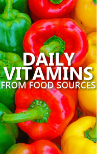 Dr Oz: Best Vitamin C Food Source + Eat Salmon for Vitamin D
