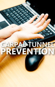 Dr Oz: How to Prevent Carpal Tunnel Syndrome & Manicure Warning Signs