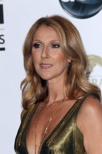 Dr Oz: Celine Dion's New Album and Her Struggle to Become a Mom