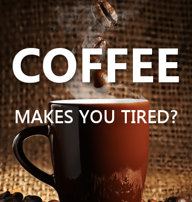 Dr Oz: How Drinking Coffee Makes You Tired + Gargling Gives You Energy