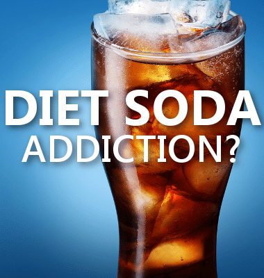 Dr. Oz discussed how to stop drinking diet soda once and for all with the help of expert Dr. Michael Roizen, who quit drinking 30 cans of diet soda a day five years ago.