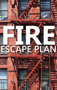 Dr Oz: Fire Escape Plan & Family Fire Drills Elisabeth Leamy