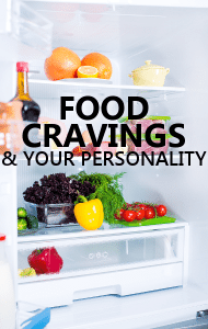 Deepak Chopra: What Food Cravings Reveal About Your Personality