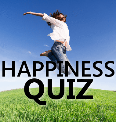 Dr Oz Happiness Quiz & How to Find True, Lasting Happiness