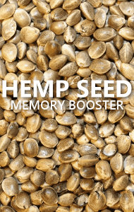 Dr Oz: Hemp Seed Magnesium Content, Memory Benefits & Daily Allowance